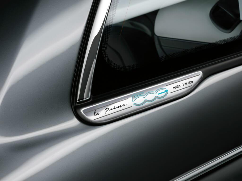 Neuvorstellung: Fiat 500 | Details