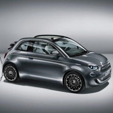Neuvorstellung: Fiat 500 | Fiat