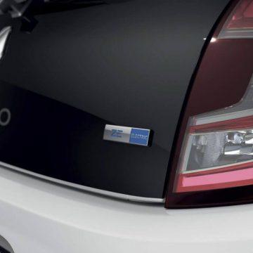 Neuvorstellung: Renault Twingo Z.E. | Detailansicht Rücklicht