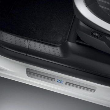 Neuvorstellung: Renault Twingo Z.E. | Detail