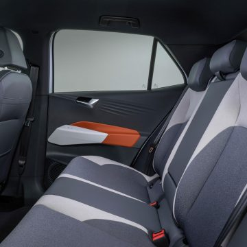 VW ID.3 1ST Edition | Fond