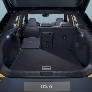 Vorstellung: VW ID.4